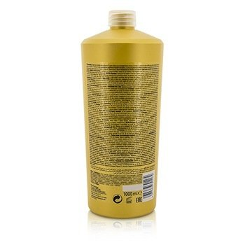Professionnel Mythic Oil Shampoo with Osmanthus & Ginger Oil (Normal to Fine Hair) 1000ml/33.8oz