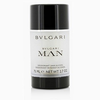 Bvlgari Man Desodorante en Barra  75ml/2.7oz