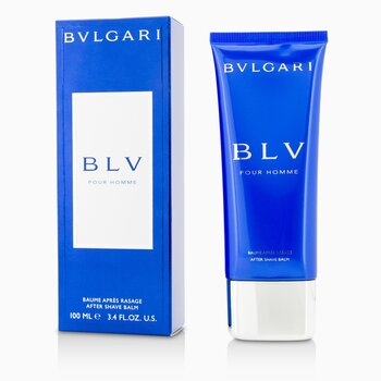 Blv After Shave Balm  100ml/3.4oz