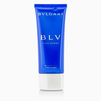 Bvlgari Blv After Shave Balm  100ml/3.4oz