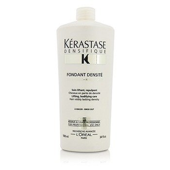 Densifique Fondant Densite Lifting, Bodifying Care (Hair Visibly Lacking Density)  1000ml/34oz