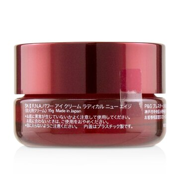 R.N.A. Power Radical New Age Eye Cream  15g/0.5oz