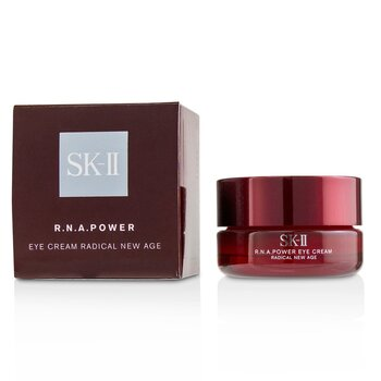 SK II R.N.A. Power Radical New Age Crema de Ojos  15g/0.5oz