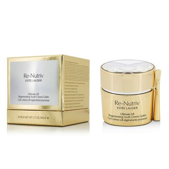 Re-Nutriv Ultimate Lift Crema Regenerante de Juventud Gelee  50ml/1.7oz