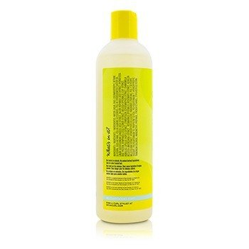 DevaCurl Low-Poo Delight Weightless Waves Mild Lather Cleanser (For Wavy Hair)  355ml/12oz