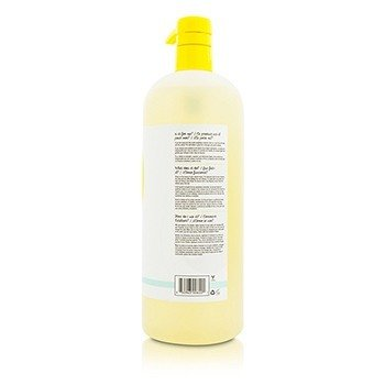 DevaCurl Low-Poo Delight Weightless Waves Mild Lather Cleanser (For Wavy Hair)  946ml/32oz
