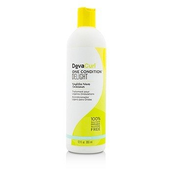 DevaCurl One Condition Delight (Acondicionador Ondas Ligeras - Para Cabello Rizado)  355ml/12oz