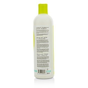 Odżywka do włosów kręconych No-Poo Original (Zero Lather Conditioning Cleanser - For Curly Hair)  355ml/12oz