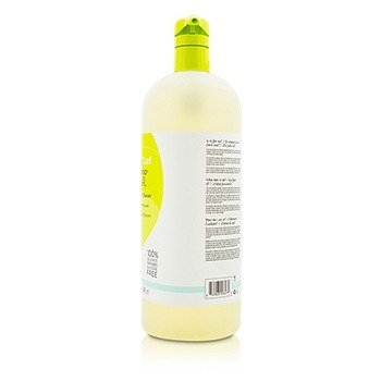 Szampon do włosów kręconych Low-Poo Original (Mild Lather Cleanser - For Curly Hair)  946ml/32oz