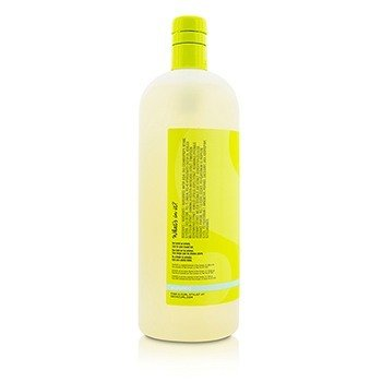 Low-Poo Original (Mild Lather Cleanser - For Curly Hair)  946ml/32oz
