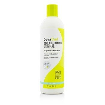 One Condition Original (Daily Cream Conditioner מרכך - For Curly Hair)
