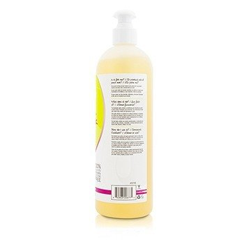 B'Leave-In (Miracle Curl Plumper - Texture & Volume)  473ml/16oz