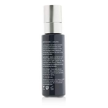Elite Pepoxide Antioxidant Peptide Concentrate  30ml/1oz