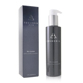 Elite Rx Clean Exfoliating Cleanser  150ml/5oz