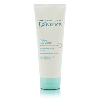 Clarifying Facial Cleanser  212ml/7.2oz