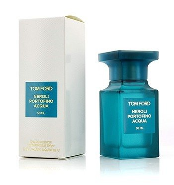 Tom Ford Private Blend Neroli Portofino Acqua Eau De Toilette Spray  50ml/1.7oz