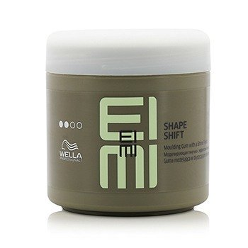 EIMI Shape Shift Molding Gum with Shine Finish (Hold Level 2)  150ml/5.07oz