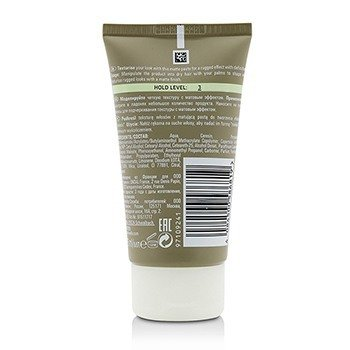 EIMI Rugged Texture Matte Texturizing Paste (Hold Level 3)  75ml/2.54oz