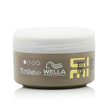 Wella Pomada do modelowania EIMI Just Brilliant Shine Pomade (Hold Level 1)  75ml/2.5oz