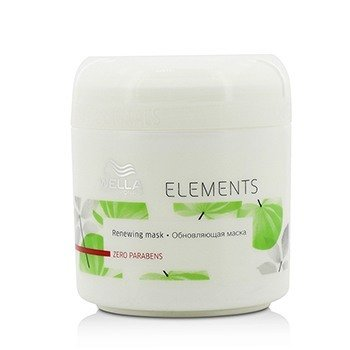 Wella Elements Renewing Mask  150ml/5.07oz
