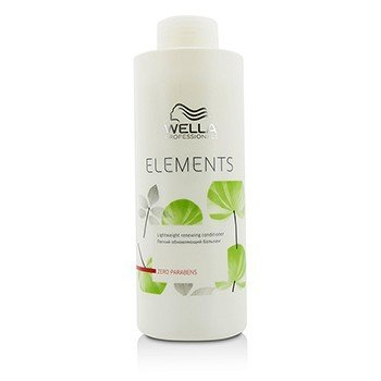 Elements Lightweight Renewing Conditioner  1000ml/33.8oz