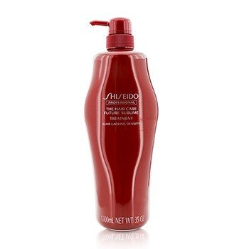 The Hair Care Future Sublime Treatment (Hair Lacking Density)  1000g/33.8oz