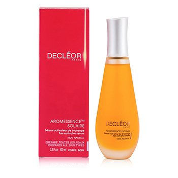 Decleor Aromessence Solaire Tan Activator Serum  100ml/3.3oz