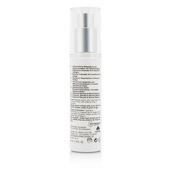 Advanced Blemish & Wrinkle Reducer  30ml/1oz
