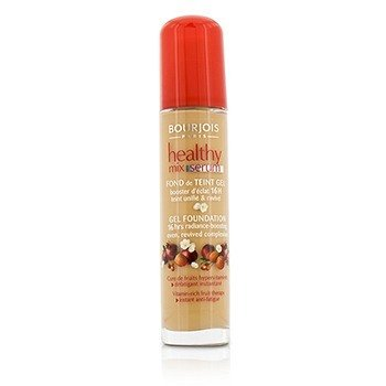 Bourjois Healthy Mix Serum Gel Foundation - # 56 Light Bronze  30ml/1oz