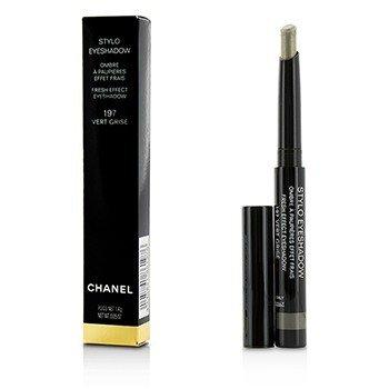 Chanel Stylo Fresh Effect Eyeshadow - # 197 Vert Grise  1.4g/0.05oz