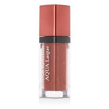Bourjois Rouge Edition Aqua Laque - # 03 Brun'croyable  7.7ml/0.2oz