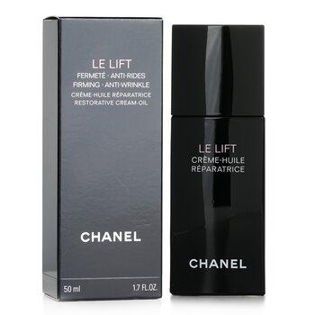 Le Lift Restorative Cream-Oil  50ml/1.7oz