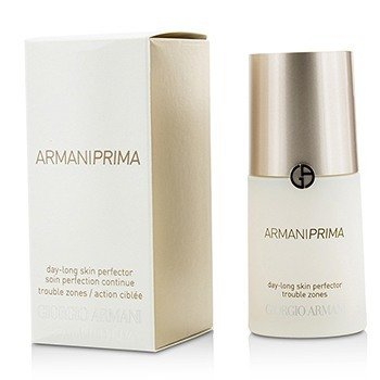 Armani Prima Day-Long Skin Perfector - Troble Zones  30ml/1.01oz