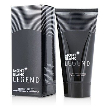 Mont Blanc Legend After Shave Balm  150ml/5oz