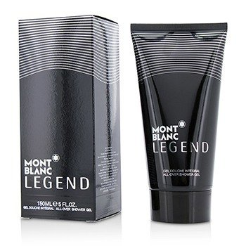 Mont Blanc Legend Gel de Ducha Para Todo  150ml/5oz