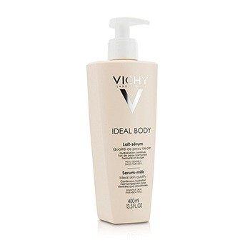 Ideal Body Serum-Milk (For Normal To Dry & Sensitive Skin)  400ml/13.5oz