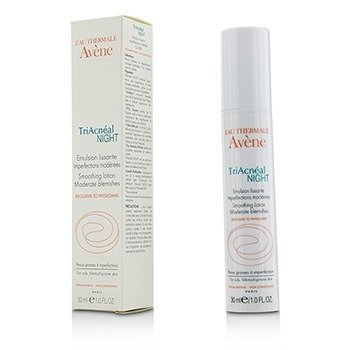 TriAcneal Night Smoothing Lotion - For Oily, Blemish-Prone Skin  30ml/1oz