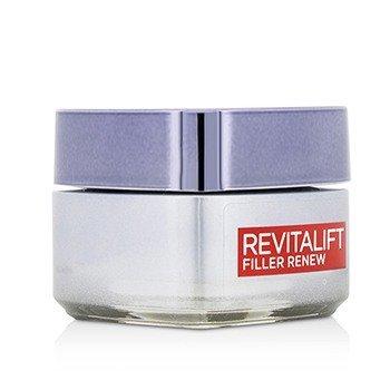 Revitalift Filler Renew Replumping Care Anti-Ageing Day Cream - All Skin Types, even Sensitive  50ml/1.7oz