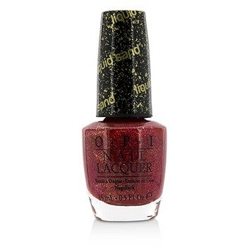 O.P.I Nail Lacquer Duo Pack - #Magazine Cover Mouse  2x15ml/0.5oz