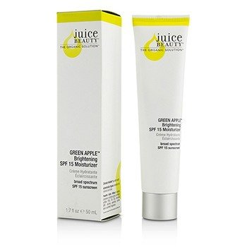 Juice Beauty Green Apple Brightening SPF15 Moisturizer  50ml/1.7oz