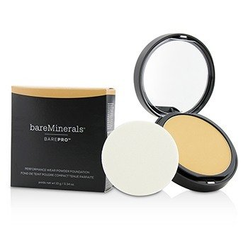 BarePRO 高效無瑕透氣粉底 BarePRO Performance Wear Powder Foundation  10g/0.34oz
