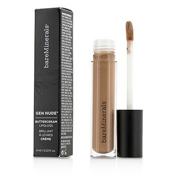 Gen Nude Buttercream Lipgloss  4ml/0.13oz