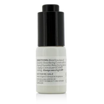 Dynamic Resurfacing Serum 3 - Salon Product  15ml/0.5oz