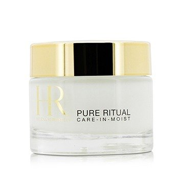 Pure Ritual Care-In-Moist Hydra Wrapping Cream  50ml/1.69oz