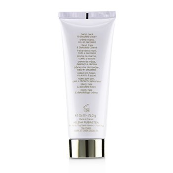 Re-Plasty Age Recovery Complexion Homogenizer Repairing Cream SPF15 - For Hand, Neck & Decollete 75ml/2.65oz