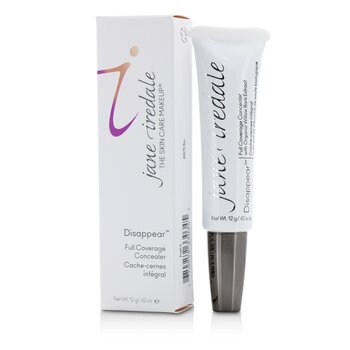 Disappear Full Coverage Concealer  12g/0.42oz