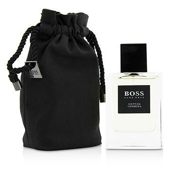 Boss The Collection Cotton & Verbena Eau De Toilette Spray 50ml/1.6oz