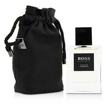 Boss The Collection Cotton & Verbena Eau De Toilette Spray  50ml/1.6oz
