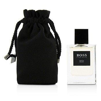 Boss The Collection Wool & Musk Eau De Toilette Spray  50ml/1.6oz