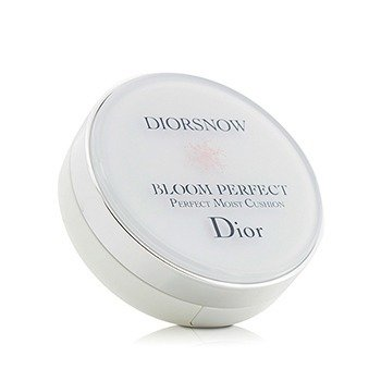 Bloom Perfect Brightening Perfect Moist Cushion SPF50 With Extra Refill  2x15g/0.5oz